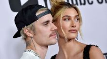 Hailey Bieber says self-isolating in Canada has actually made her 'happier'
