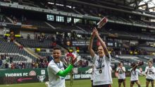 NWSL power rankings: Thorns are team to beat