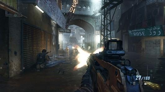 Black Ops 2, Warfighter banned in Pakistan for depicting country in 'very poor light'