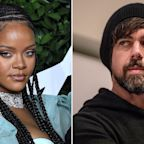 Rihanna, Jack Dorsey Donate $4.2 Million to Help Domestic Violence Victims Affected by COVID-19 Quarantine