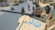 Erneut Kämpfe zwischen Taliban und Regierungstruppen in Laschkar Gah und bei Herat
