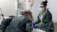 UK pauses daily coronavirus death toll update over data concerns