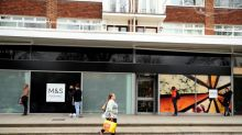 M&S to speed up latest reinvention in 'never the same again' plan