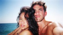 Cassie Is Pregnant & Expecting First Child with Boyfriend Alex Fine 8 Months After Split from Diddy