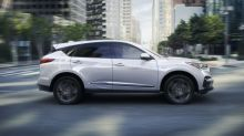 2019 Acura RDX compact crossover goes into production in Ohio