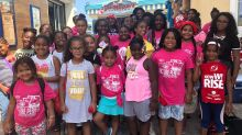 Black girls kicked out of aquarium gift shop in New Jersey, told they 'weren't welcome here'