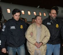 Mexican drug lord 'El Chapo' pleads not guilty in U.S. court
