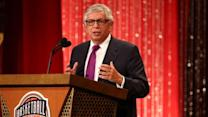David Stern Hall of Fame Speech