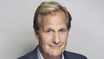 Jeff Daniels Ready for 'Dumb and Dumber' Sequel