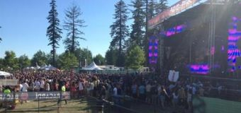 Is it time to rebrand Surrey as the city of festivals?