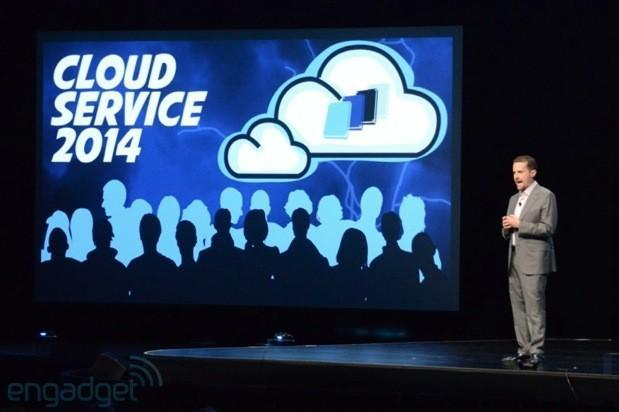 Sony will launch cloud gaming service for PS3, PS4 and Vita in 2014