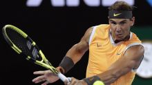 Ruthless Nadal outclasses Tiafoe at Open