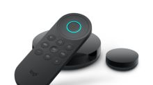 Logitech Harmony Express Brings Effortless Voice Control and Easy Navigation to Your Home Entertainment
