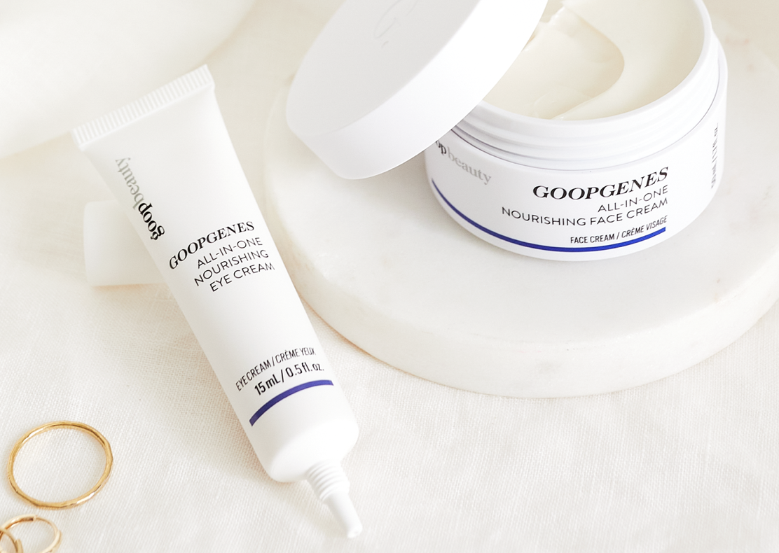 You can now shop Gwenyth Paltrow's newest skincare products in Canada - here's where to find GoopGenes