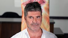 Simon Cowell feared neck break after falling down stairs
