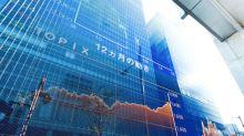 Asian Shares Follow U.S. Markets Lower
