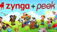 Zynga Closes Transformational Acquisition of Istanbul-based Peak; Expands Forever Franchise Portfolio with Toon Blast and Toy Blast