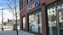 Chase plans move into region's most competitive suburban banking market