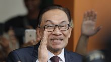 Malaysia's reformist icon Anwar freed, given royal pardon