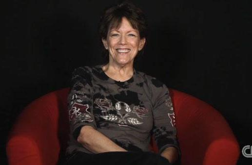 Susan Bennett confirms that she is the original voice of Apple's Siri (video)