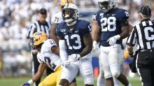 Penn State Check in at No. 13 in Coaches Poll