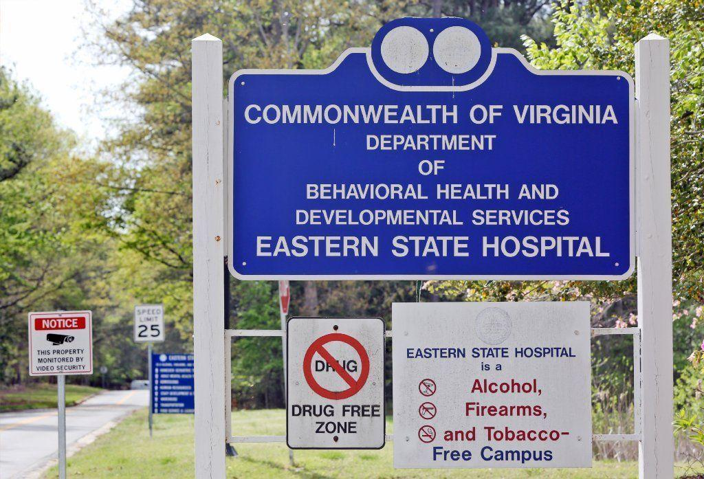 Northam limits bed of last resort rule for state hospitals