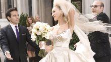 Sarah Jessica Parker lanza una línea de trajes de novia