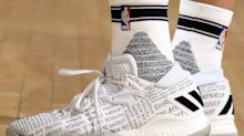 Kicks Fix: How Jeremy Lin honors his family on his adidas shoes