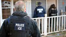 Padres indocumentados mueren en accidente al huir atemorizados de agentes de inmigración en California