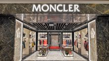 Moncler opens standalone boutique at Terminal 1, Changi Airport