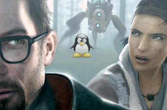 Steam for Linux entering private beta in October for just 1,000 users
