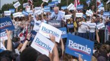 Moskau will laut US-Geheimdiensten Vorwahlkampf von Bernie Sanders unterstützen
