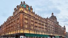 Everything you need to know about the Harrods outlet store
