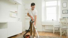 ¿Con qué frecuencia debemos limpiar la casa?