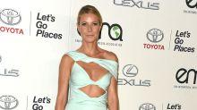 Gwyneth Paltrow se atreve con el escote en Los Ángeles