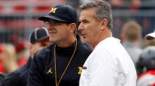 #DearAndy: How Many Times Will Jim Harbaugh Beat Urban Meyer?