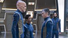 'Star Trek: Discovery' Renewed for Season 3, Michelle Paradise Upped to Co-Showrunner