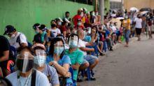 Philippine police draw flak for plan to monitor social media on quarantine