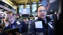 Wall Street recua com preocupações sobre crescimento mais baixo