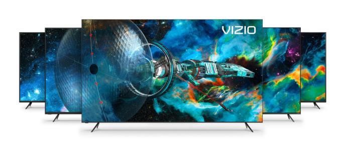Vizio 2021 LCD TVs