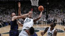 As the rest of the Big Ten underwhelms, Michigan State cements itself as an elite team