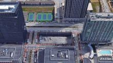 Atlanta hotel developer buys long-vacant hole in Atlantic Station