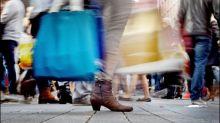 Verband: Online-Handel vor Weihnachten boomt