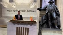 Transcontinental Realty Investors CEO Daniel Moos Recently Visited the New York Stock Exchange