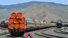 Kinder Morgan Canada to remain independent after strategic review