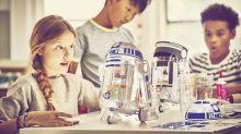 Juguetes tecnológicos para niños que te entretendrán también a ti