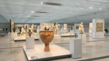 """""""Un musée, c'est une rencontre physique entre des visiteurs, des équipes, des œuvres"""" : le Louvre-Lens accueille à nouveau les amateurs d'art"""