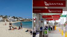 Coronavirus: Greece wants to open up 'travel bubble' with Australia