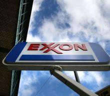 Jeff Ubben Bought Up Exxon Stock