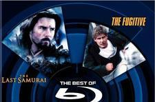 Blu-ray movie releases for the week of Sept. 16th